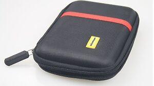 EVA Portable Hard Drive Case ¦ SATA SSD ¦ WD Elements Samsung Seagate Sandisk