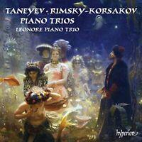 Leonore Piano Trio - Piano Trios [Hyperion CDA68159]
