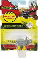 Dinotrux Reptool Holly Vehicle