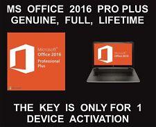 Microsoft Office 2016 Professional Plus 32/64bit Windows Full Version Download