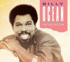 The Collection - Billy Ocean (Album) [CD]