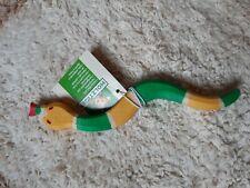 Holztiger Snake BNWTS wooden figure 80173 Rare htf