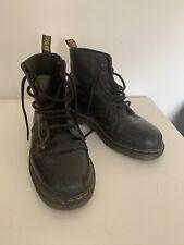 Vintage Black Dr Martens Size 5