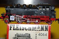 FLEISCHNANN  HO - LOCOTENDER art.4064 SER.064 389-0 - NUOVO + SCATOLA ORIG.+ISTR