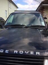 P38 Range Rover lpg
