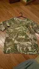 Men's Realtree Max 1 Camo, Short Sleeve T-Shirt, 3XL