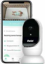 Owlet Bc01Nnbbyf Wi-fi Baby Video Monitor Camera New