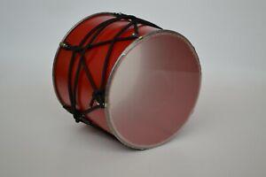 Armenian Red Drum Dhol + case