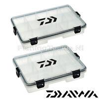 Daiwa Bitz Box Lure / Tackle Compartment Boxes - Coarse / Game Fishing All Sizes