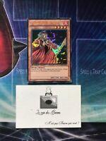 Yu-Gi-Oh!:  Princesse Du Feu  LCYW-FR161 Ultra Rare 1st