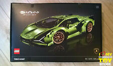 IN HAND READY TO SHIP - LEGO 42115 TECHNIC LAMBORGHINI SIÁN FKP 37 (2020) - MISB