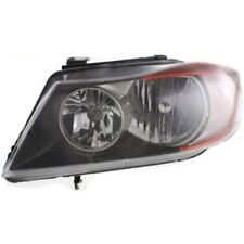 New Driver Side New Driver Side DOT/SAE Headlight For BMW 323i 2006-2008