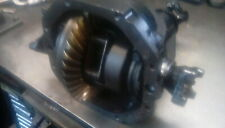 New Listing63-79 Rear End Differential Corvette 3:55 Ratio With Heavy Duty Side Yokes