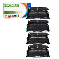 4 pk DR360 Drum unit for Brother DR-360 DCP-7030 7040 MFC-7340 7345N 7440N