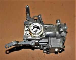Nissan Tohatsu 8 HP 2 Stroke Cylinder And Crankcase PN 3K9B011001 Fits 2002-2018