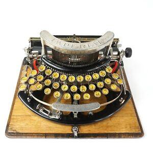 Imperial Model B Typewriter 1915