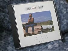 "JIM MESSINA ""WATCHING THE RIVER RUN"" CD 1996 RIVER NORTH RECORDS"