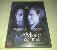 A Murder of Crows DVD