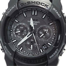CASIO G-SHOCK GIEZ GS-1400B-1AJF Multiband 6 Men's Watch New in Box