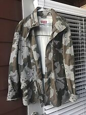 Levis Signature Jacket Camouflage Mens (L) | Supreme Camo | Nordstrom
