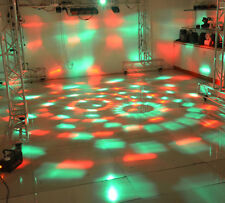 12W Disco Lights Sound Activated Strobe Light Party lights Bar night-club lights