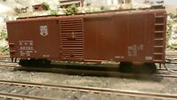 Roundhouse MDC Ltd Run HO  40'  AAR Boxcar, N de Mexico, Upgraded, Exc.
