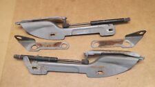 ★★1990-97 TOWN CAR OEM DRIVER PASSENGER SIDE HOOD HINGES-RIGHT LEFT HINGE RH LH★