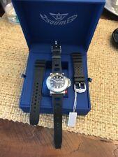 Squale Tiger Limited Edition Eta 2824 Watch