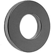 1 Neodymium Magnets 2 X 1 X 14 Inch Ring N48