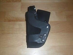 Polizei Holster Links Uncle Mike Pro 3 P6 P225 P8 P30 Gürtelholster Pro3