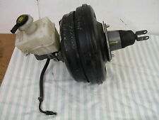 Range Rover L322 ABS Brake Servo and Master Cylinder SJB500010