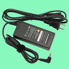 AC Adapter Charger for Acer Aspire V5 V3 E1 Series Laptop Power Supply Cord 65W