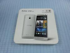 HTC One Mini 16GB Silber! Ohne Simlock! TOP ZUSTAND! Einwandfrei! OVP!