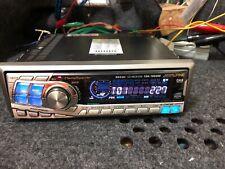 Alpine CDA7894R  Cd Player Aux In