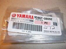 OEM Yamaha 90467-08092-00 CLIP for XJ650 FJ 600 1100 1200 XV 700 1000 V-Max 1200