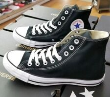 CONVERSE ALL STAR CHUCK TAYLOR BLACK HIGH MEN'S M9160