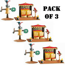 Pack of (3) New! PlayMobil 6375 Kings tournament longe with puppet Ages 4-10