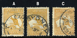 Kangaroo 4d Orange - 3 to pick from. Not perfect, so going cheap! AND FREE POST