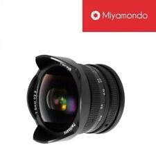 7artisans 7.5mm f/2.8 Fisheye Lens for Fujifilm X-Mount
