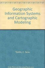 Geographic Information Systems and Cartographic Mo