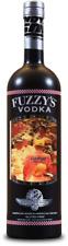 1977 Indianapolis 500 Winner AJ Foyt Commemorative Fuzzy's Vodka Sealed Bottle
