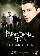 PARANORMAL STATE THE ULTIMATE COLLECTION New Sealed 13 DVD Set
