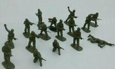 Airfix British Commandos Infantry Soldiers Model Figures