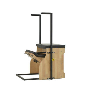 Pilates Chair / Wunda Chair with Adjustable Handles & Peddle System