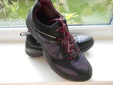 womens ecco biom gortex walking shoe size 42