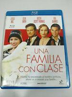 Una Famille con Type Colin Firth Jessica Biel - Blu-Ray Espagnol Anglais