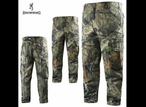 Browning Hell's Canyon 6-Pocket Pants (XL) - MOC - New & Sealed!