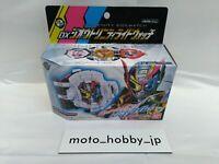 Bandai Kamen Masked Rider Zi-O DX Zi-O Trinity Ride Watch from Japan F/S
