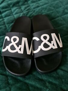 CAMILLA AND MARC SLIDES Size 39