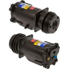 A/C Compressor Omega Environmental 20-10406